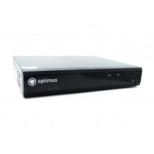 IP-видеорегистратор Optimus NVR-8644